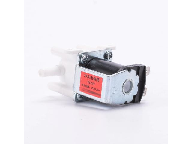 automatic general washer single head water filter water drain inlet valve washing machine repair spare parts home appliance V2 photo