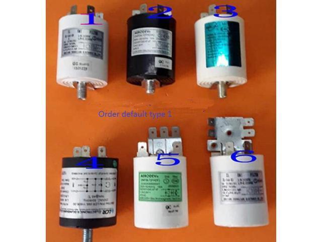 Washing Machine Parts capacitor Tuning Filter type 1 photo