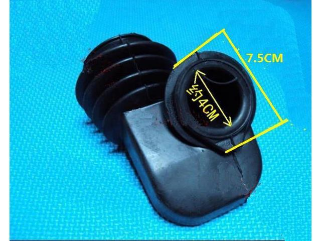 Washing Machine Parts inner drain rubber pipe 16cm photo