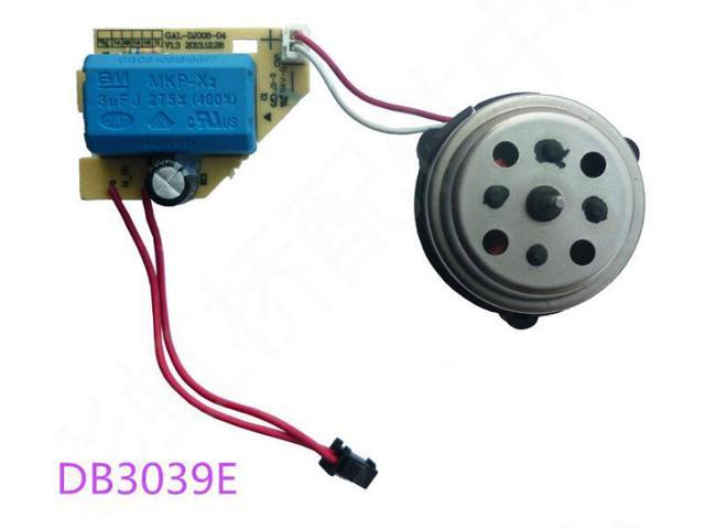 Microwave oven Parts Brushless DC fan motor DB3039E shaded pole motor GAL-DJ008-04 photo