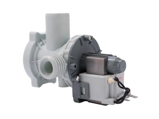 35w washing machine drain pump motor PX-2-35 washing cloth machine replacement parts assembly for laundry appliance parts photo