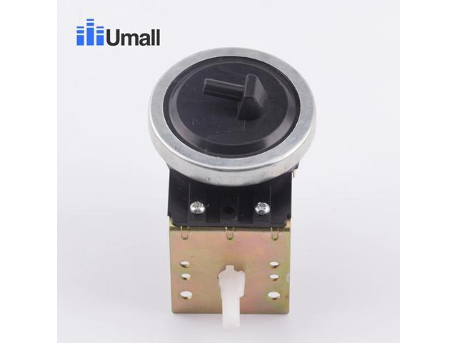 general electronic manually washing machine switch water level pressure sensor washer repair spare parts for home appliance photo