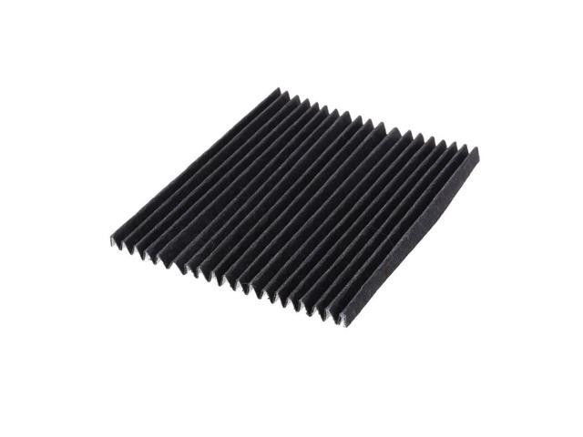 2pcs/pack Refrigerator Air Filters Replacement Activated Carbon Filtering Mesh for Electrolux EAFCBF Fridge Accessories photo