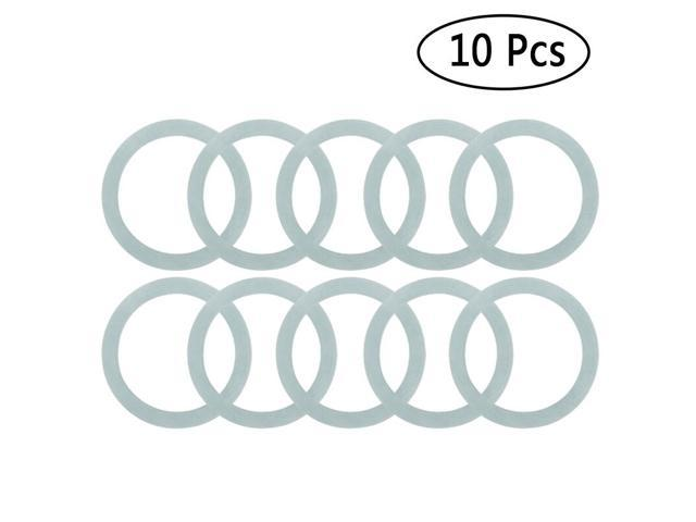 10Pcs Blender Sealing Ring O-ring Gaskets Blender Parts Spare Replacement Parts For Oster Osterizer Blender Kitchen Appliance photo