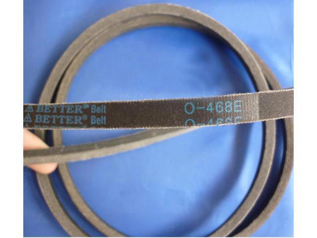 Washing Machine Parts O-468E rubber belt photo