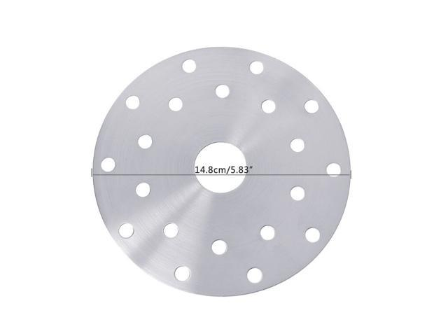 Stainless Steel Cookware Thermal Guide Plate Induction Cooktop Converter Disk photo