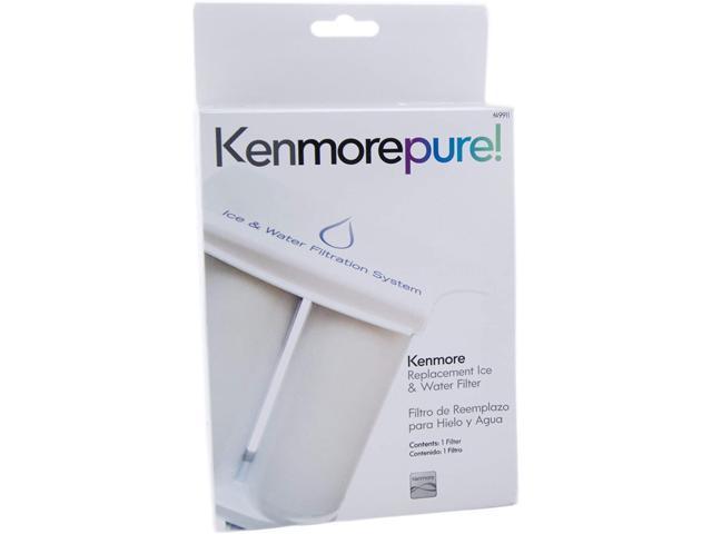 Kenmore 9911 Refrigerator Water Filter 1 Pack photo