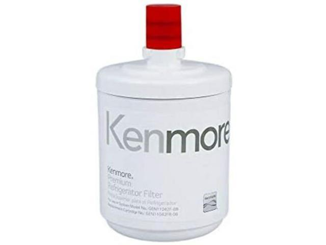 Kenmore 9890 469890 46-9890 Replacement Refrigerator Water Filter 1 Pack photo
