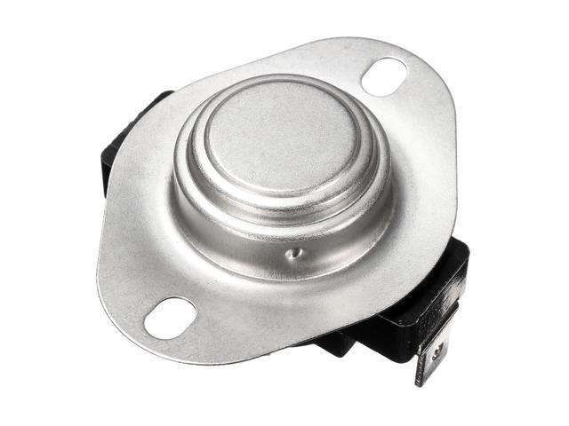 Dryer Thermostat 3387134 For Whirlpool Kenmore Sears Kitchenaid Maytag Roper 25A - photo