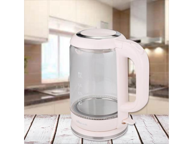 1.5L Large Capacity Coffee Tea Water Electric Kettle Home Kitchen Appliances - photo