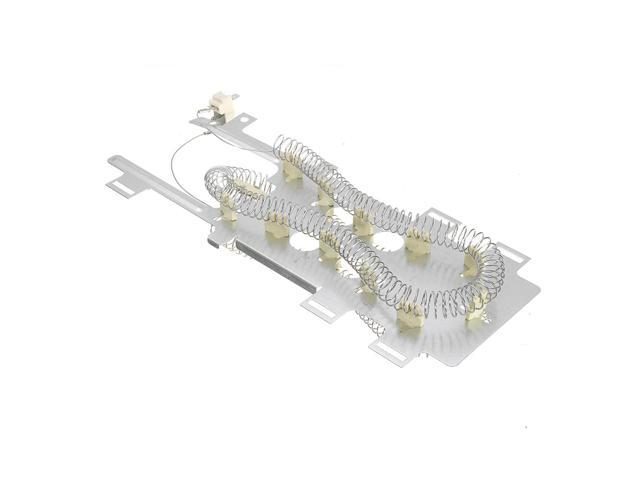 DE771 for WP8544771 Whirlpool Kenmore Dryer Heating Element Heater - photo