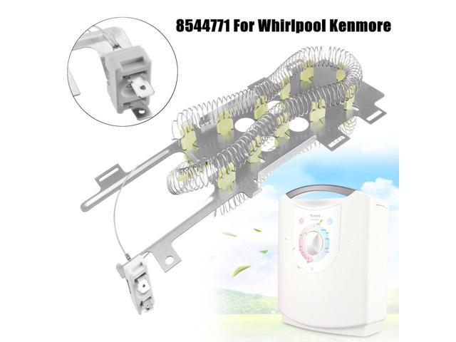 for Whirlpool Kenmore Dryer Heating Element PS990361, AP3866035 - New - photo