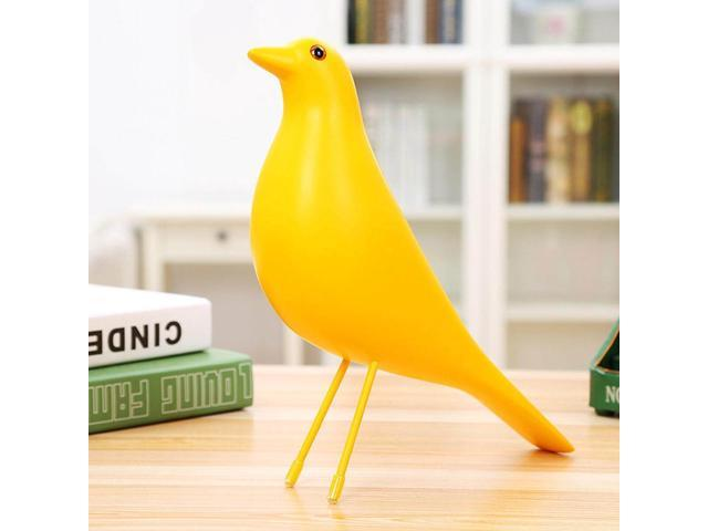 House Birds Dove Peace Pigeon Mascot Silicone Home Decoration Figurine Crafts - (Toys & Games Games) photo
