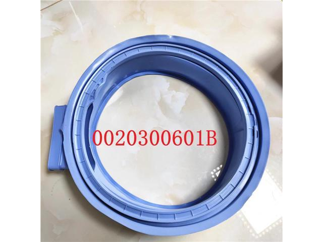 Quality 0020300601B door sealing ring gasket For the washer HAIER HWD70-1482S photo
