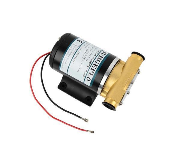 bilge pump deck wash pump vane pump engine cooling pump photo