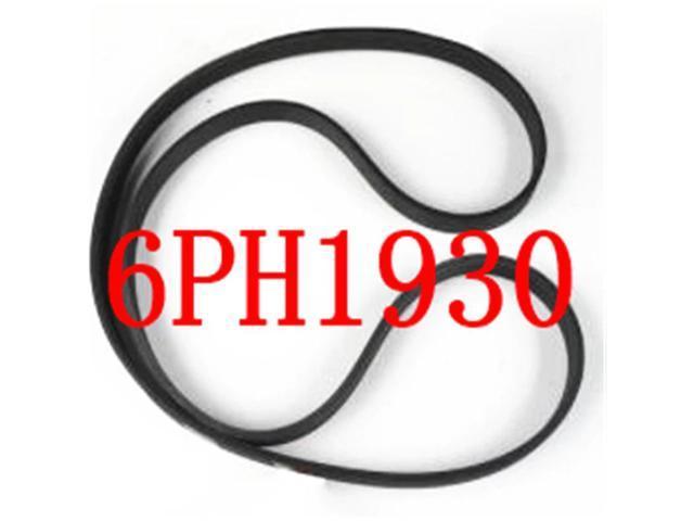 4pcs Clothes Dryer Parts Clothes multi wedge belt 6PH1930 6PH 1930 photo