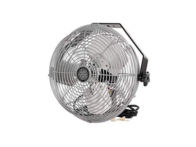 tpi corporation u12-te industrial workstation fan, mountable, single phase, 12' diameter, 120 volt photo