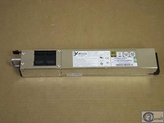 3y power technology 650w redundant power supply ym-2651b power module gold 80+ (Electronics Computer Components) photo