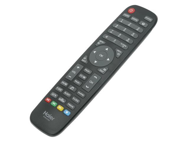 New TV Remote Control HTR-A10H for Haier Smart LED LCD HDTV HTRA10H photo
