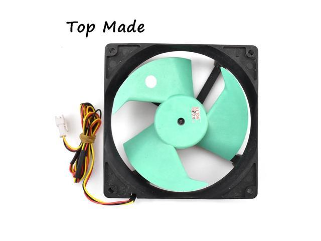 For NMB 4715JL-04W-S29 6A12A72-QF7 Refrigerator cooling fan DC12V 0.23A photo