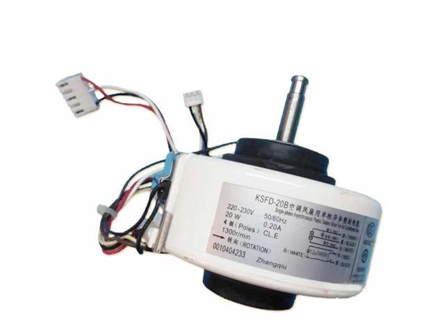 For Haier air conditioner KSFD-20B1 indoor hook motor 0010404233C photo