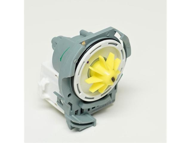 Supco DW6537 Dishwasher Drain Pump Replacement for Whirlpool W10876537 photo