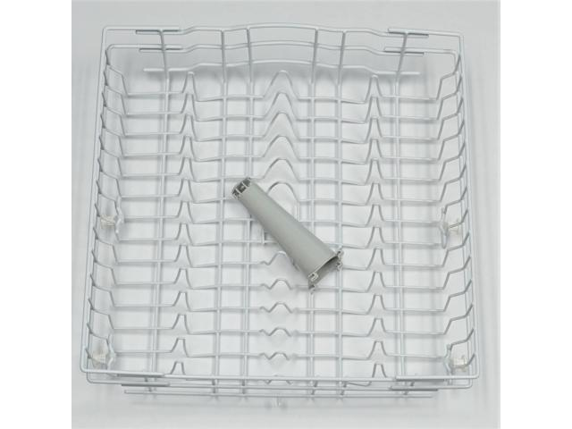 Choice Parts WD28X10230 for GE Dishwasher Upper Rack Assembly photo