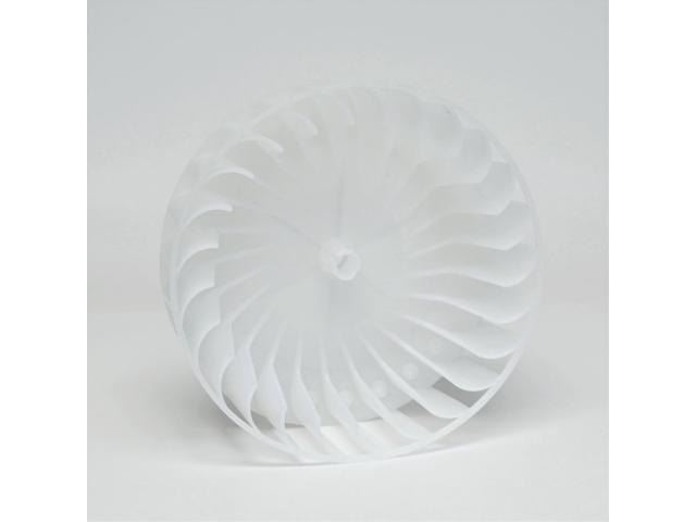 Choice Parts 131476300 for Electrolux Frigidaire Dryer Blower Wheel Fan photo