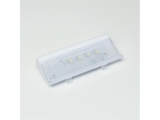 Choice Parts W10515057 for Whirlpool Refrigerator LED Light Module Assembly photo