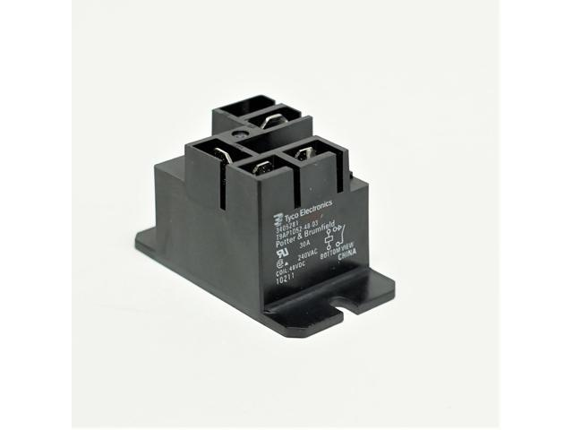 Choice Parts 3405281 for Whirlpool Kenmore Clothes Dryer Power Relay WP3405281 photo