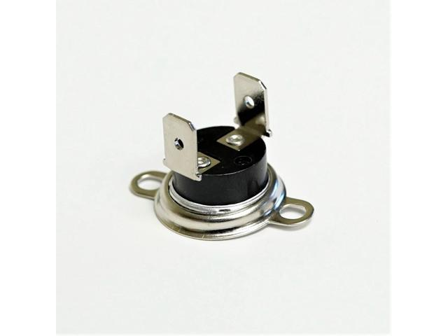 Drying Machine Thermal Limit Thermostat Fuse for Electrolux Frigidaire 134120900 photo
