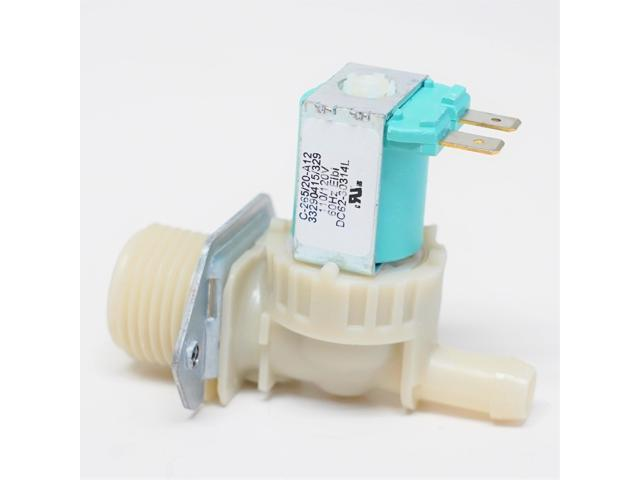 Choice Parts DC62-30314L for Samsung Dishwasher Water Valve photo