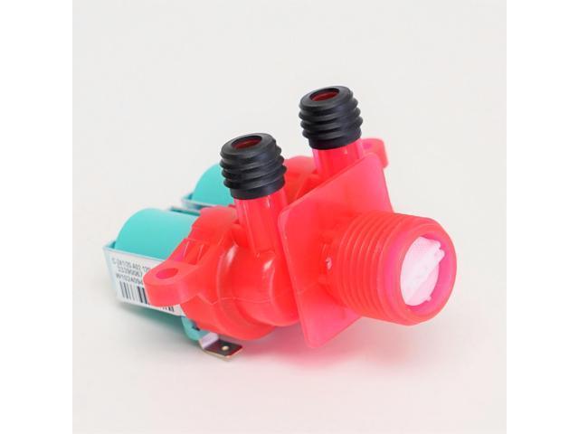 Choice Parts W11220205 for Whirlpool Washing Machine Water Valve photo