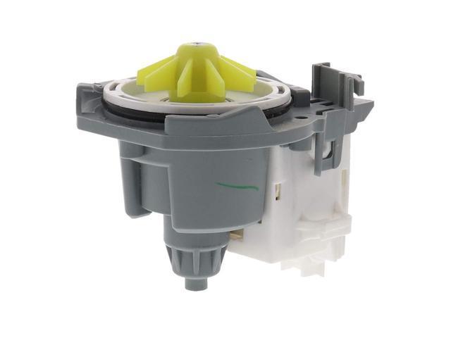 Dishwasher Drain Pump Whirlpool W10876537 photo