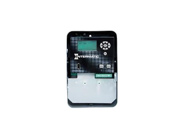 INTERMATIC ET90215CR Electronic Timer, Astro 365 Days, SPDT photo