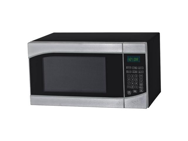 Avanti 0.9 Cu. Ft. Stainless Counter-Top Microwave photo
