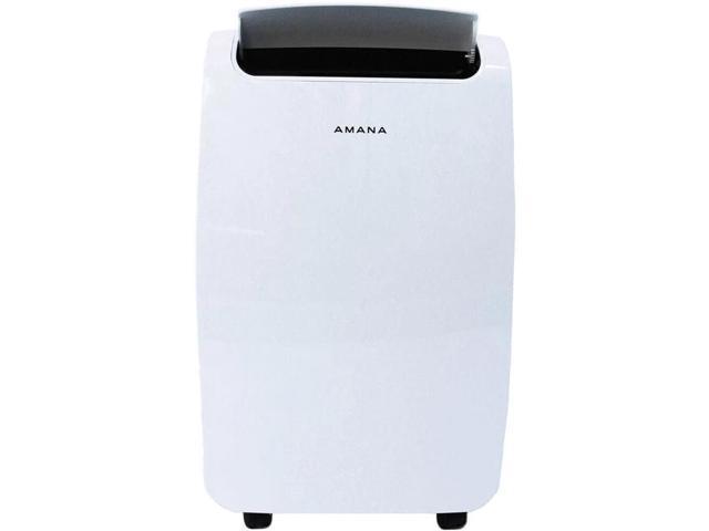 Amana AMAP084AW 8000 BTU Portable Air Conditioner photo