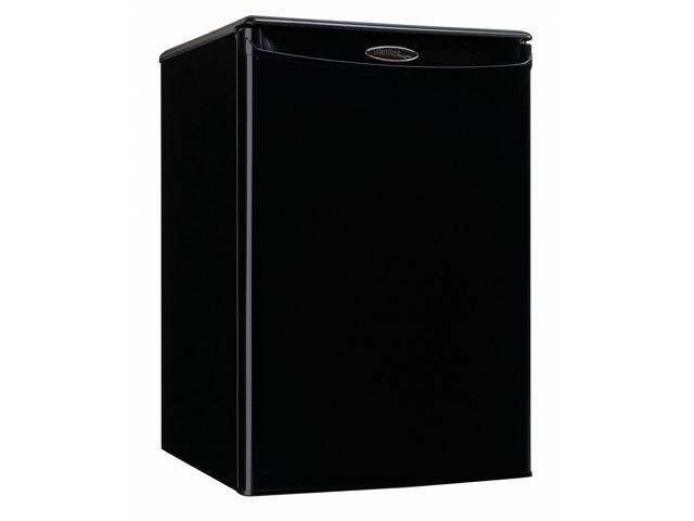 Danby Refrigerator Black DAR026A1BDD photo