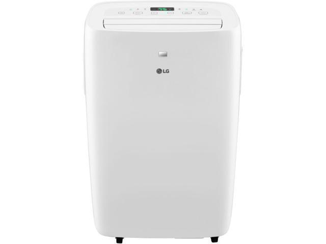LG Electronics 7,000 BTU Portable Air Conditioner, LP0721WSR photo