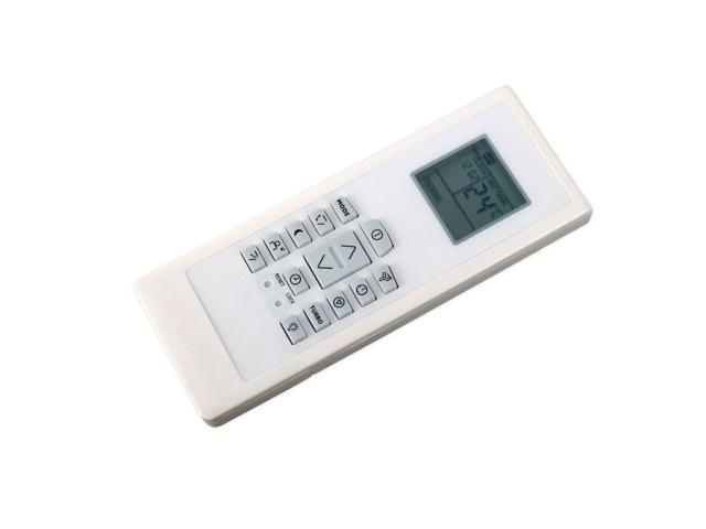 4PCS/LOT air Conditioner conditioning RG01/BGCEF-EKBR remote control suitable for electrolux photo