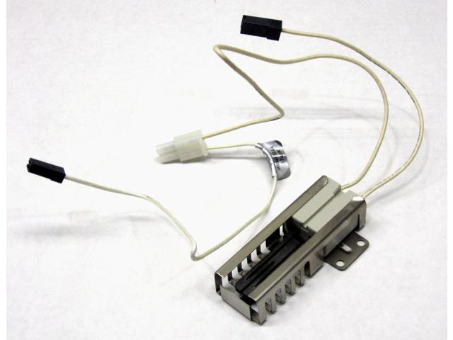 Gas Oven Range Igniter for Electrolux Frigidaire 5304509706 316489408 Ignitor photo