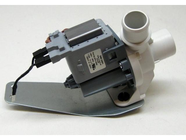 WH23X10030 for GE General Electric Washing Machine Washer Drain Pump Motor photo