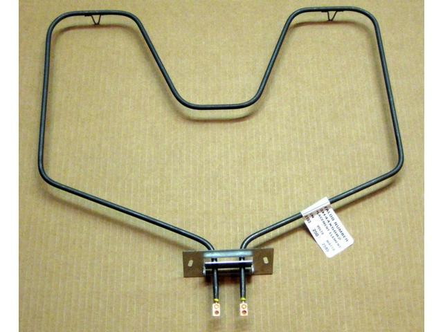 WB44X5082 for GE Hotpoint Self Clean Range Oven Bake Unit Lower Heng Element photo