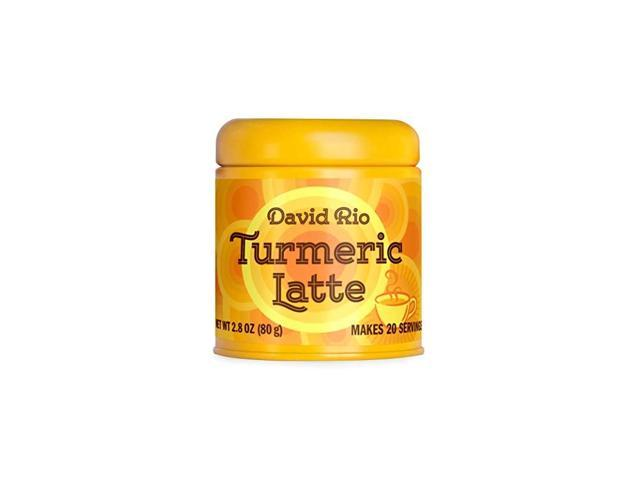 Chai Mix, Turmeric, 2.8 Ounce (Pack of 1) photo