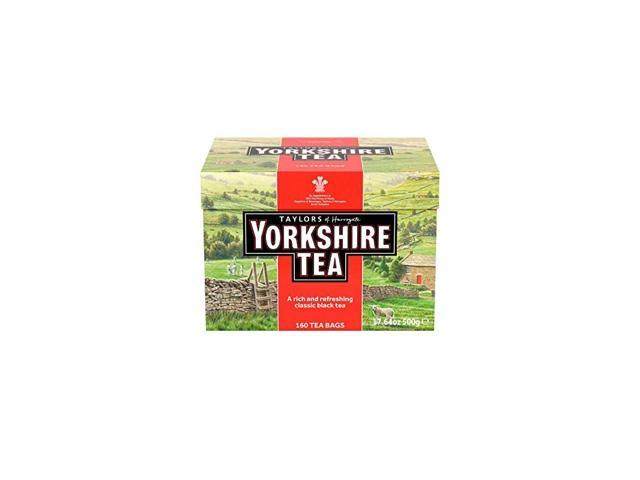 of Harrogate Yorkshire Red, 160 Teabags photo