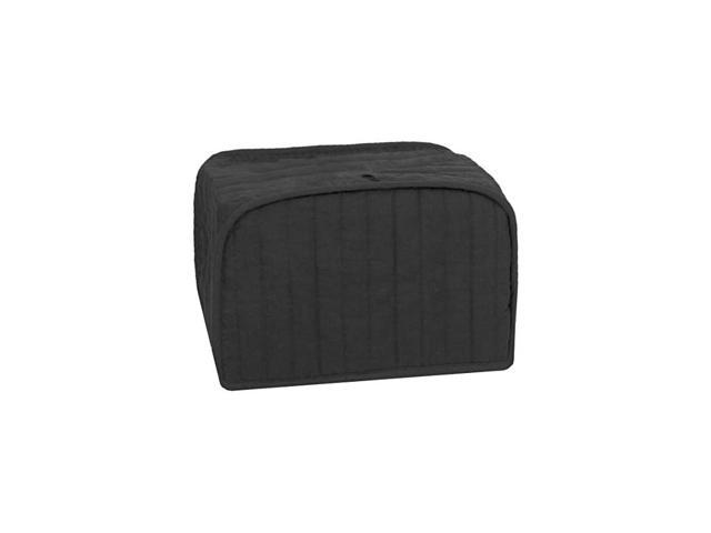 8014 Four Slice Toaster Appliance Cover, Black photo