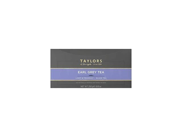 Earl Grey, 100 Count (Pack of 1) photo