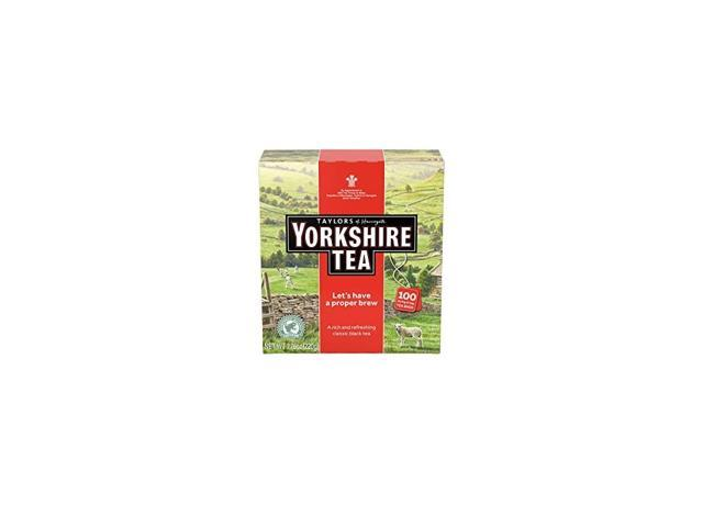 of Harrogate Yorkshire Red, 100 Teabags photo