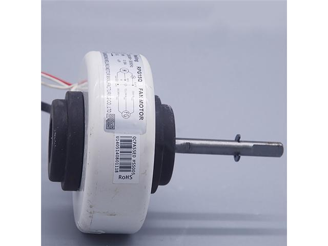 For Electrolux Air-conditioned 15W RPG15Q Motor for TCL Air Conditioner Indoor 6 line PG Motor Air Conditioner Accessories photo