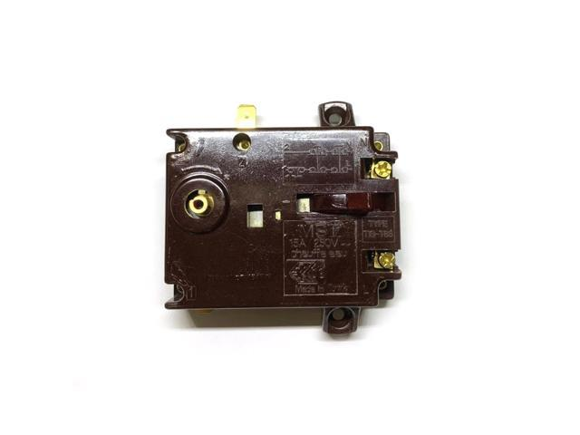 1PC Temperature Control Switch TIS-T85 15A 250V for ARISTON Electric Water Heater Repair Accessories photo